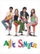 Affiche Allie Singer