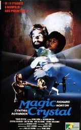 Affiche Magic Crystal