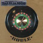 Pochette Trax on da Rocks (EP)