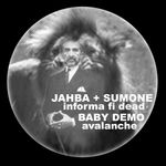 Pochette Informa fi Dead / Avalanche (Single)