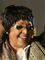 Photo Winnie Mandela