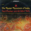 Pochette The Master Musicians of India