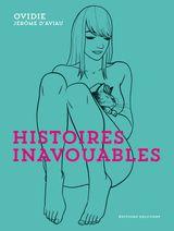 Couverture Histoires Inavouables
