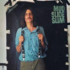 Pochette Mud Slide Slim and the Blue Horizon