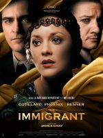 Affiche The Immigrant