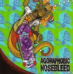 Pochette Frontside Nosegrind EP (EP)