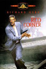 Affiche Red Corner