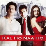 Pochette Kal Ho Naa Ho (OST)