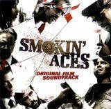Pochette Smokin' Aces (OST)