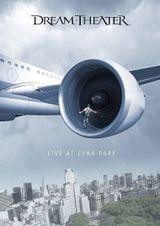 Pochette Live at Luna Park (Live)