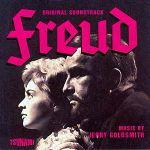 Pochette Freud (OST)