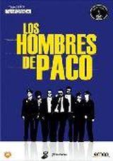 Affiche Los Hombres de Paco