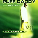 Pochette Come With Me (Single)