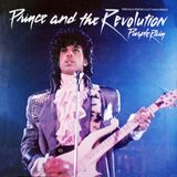 Pochette Purple Rain (Single)
