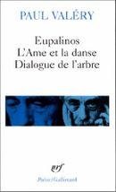 Couverture Eupalinos - L'Âme et la danse - Dialogue de l'arbre