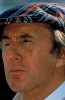Photo Jackie Stewart