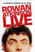 Affiche Rowan Atkinson Live