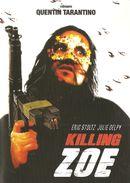 Affiche Killing Zoe