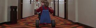 Cover Films avec des tricycles dedans