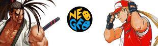 Cover Catalogue Neo Geo
