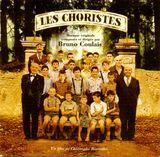 Pochette Les Choristes (OST)