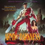 Pochette Army of Darkness (OST)