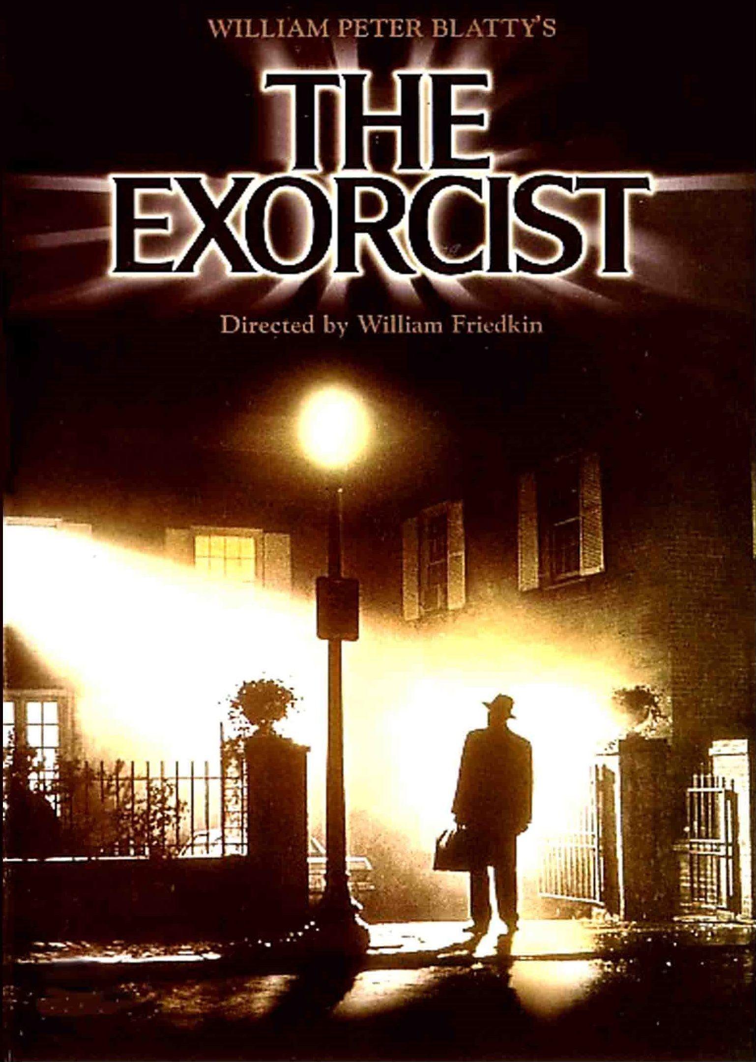 Affiches, posters et images de Lu0026#39;Exorciste (1973 ...