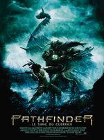 Affiche Pathfinder - Le Sang du guerrier