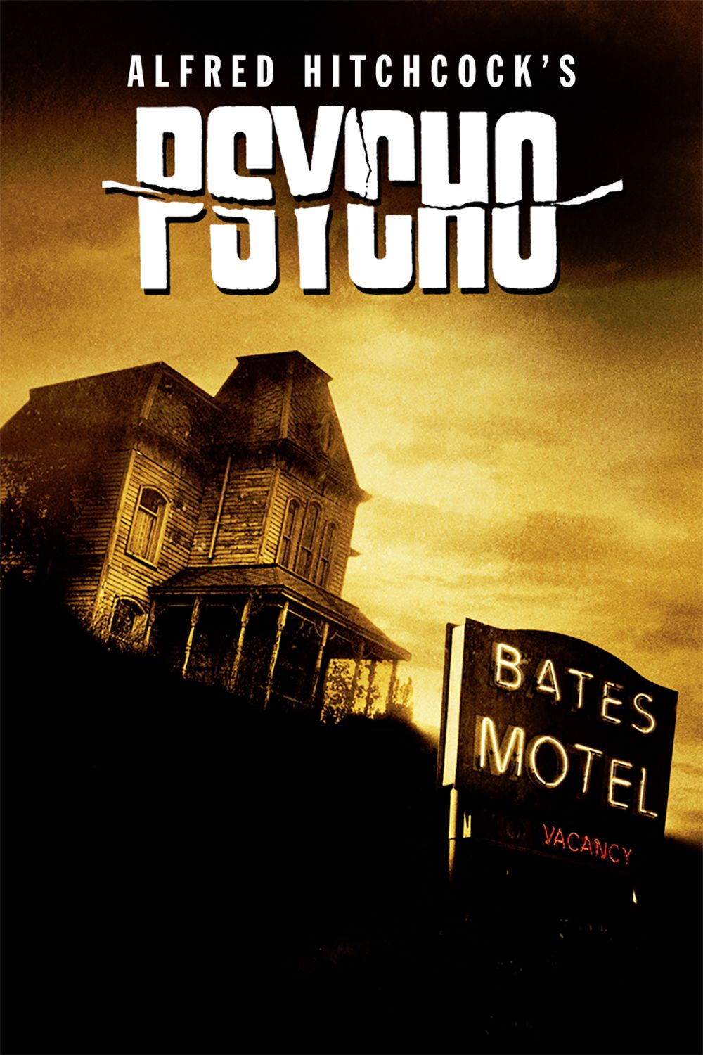 a movie analysis of psycho by alfred hitchcock It's 50 years since alfred hitchcock's psycho was unleashed on a soon-to-be-terrified world even if you've never seen the film you've probably been exposed to its extensive influence alfred hitchcock had made his name as the master of suspense with brilliant, glossy thrillers like rear window.