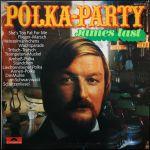 Pochette Polka-Party