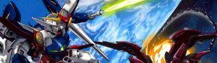 Cover Séries Gundam