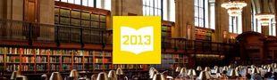 Cover Les meilleurs livres de 2013