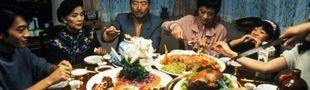 Cover Les meilleurs films qui parlent de nourriture