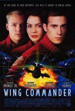 Affiche Wing Commander