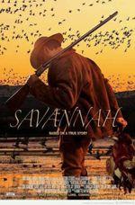 Affiche Savannah