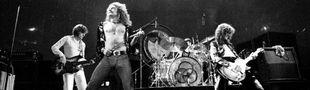 Cover Les meilleurs albums de Led Zeppelin