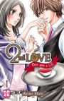 Couverture 2nd Love - Once Upon a Lie
