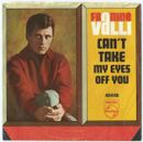 Pochette Can't Take My Eyes Off You (Single)