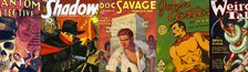 Cover Pulp's movies