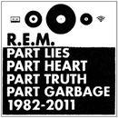 Pochette Part Lies, Part Heart, Part Truth, Part Garbage: 1982–2011