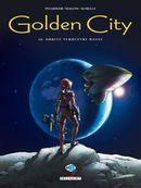 Couverture Orbite terrestre basse - Golden City, tome 10