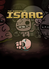 Jaquette The Binding of Isaac