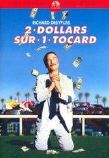 Affiche Deux dollars sur un tocard