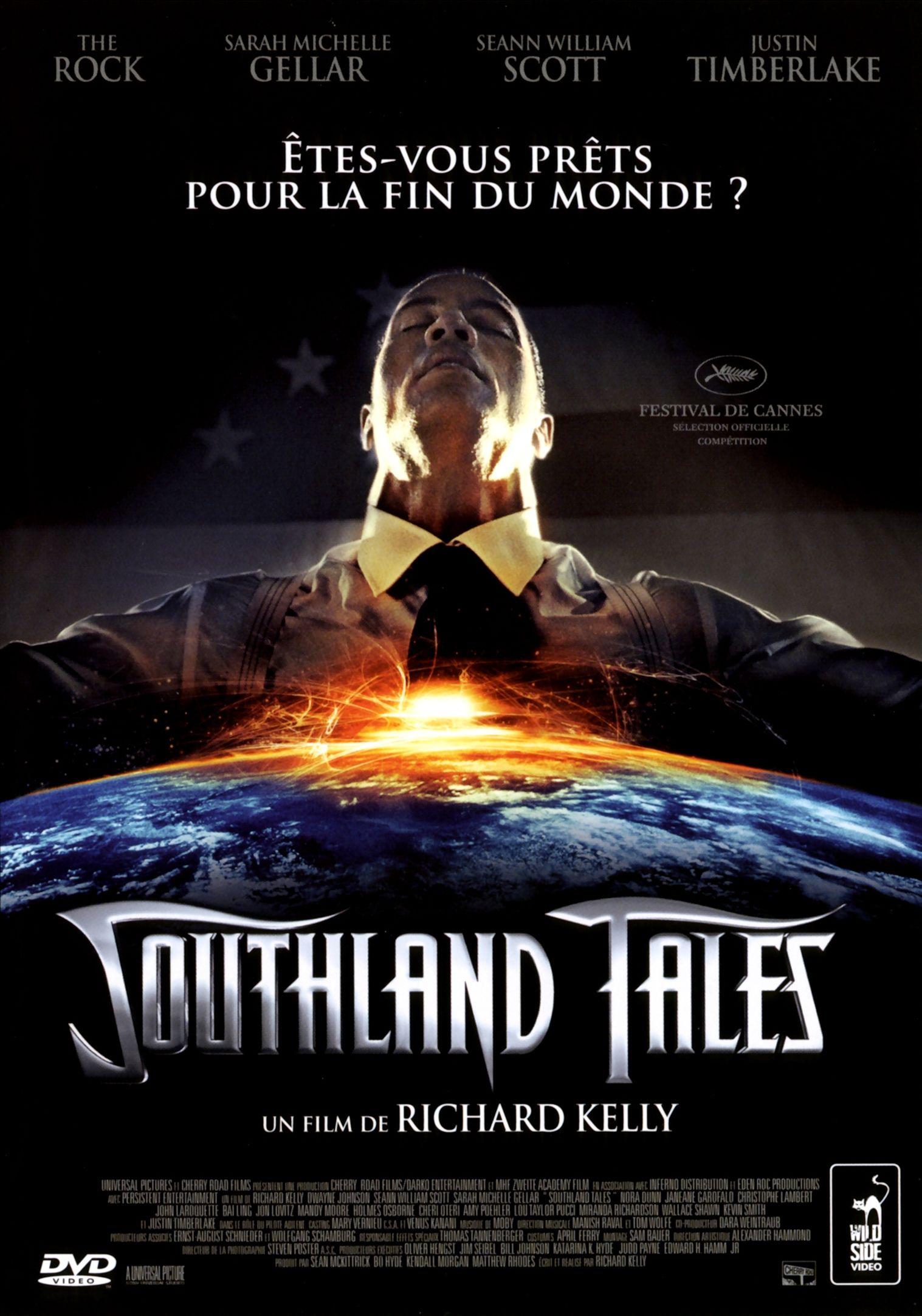 """Résultat de recherche d'images pour """"southland tales"""""""