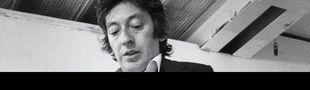 Cover Les meilleurs albums de Serge Gainsbourg
