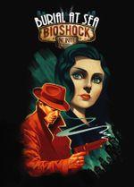 Jaquette BioShock Infinite : Tombeau sous-marin, épisode 1