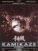 Affiche Kamikaze