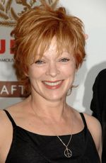 Photo Frances Fisher