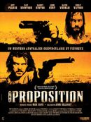 Affiche The Proposition