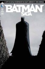 Couverture Batman Saga Hors série, tome 3